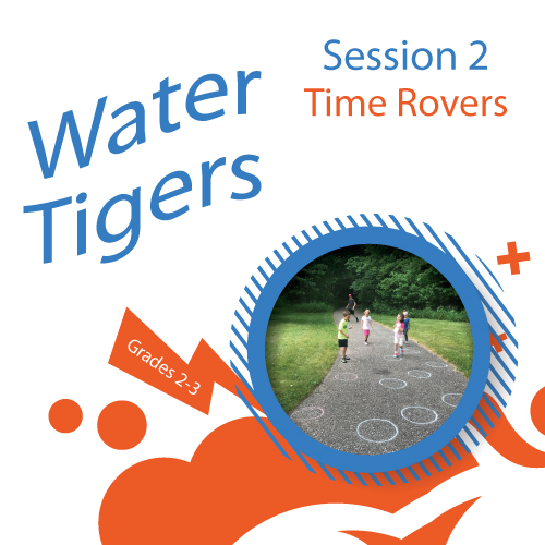 Water-Tigers---Session-2---Time-Rovers